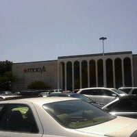 Photo taken at Collin Creek Mall by Fre P. on 9/2/2012