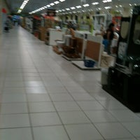 Photo taken at DiCasa Home Center by Lisbino M. on 3/24/2012