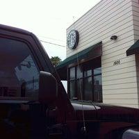 Photo taken at Starbucks by Carl B. on 6/7/2012