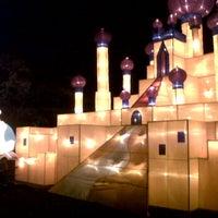 Photo taken at Celebration of Lights by Findi K. on 8/11/2012