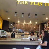 Photo taken at Play Coffee by NuT_TaTee K. on 4/17/2012