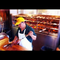 Photo taken at Pampas Grill Farmers Market by Anna N. on 8/31/2012