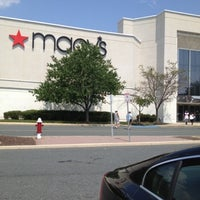 Photo taken at Macy's by Kennedy H. on 8/4/2012