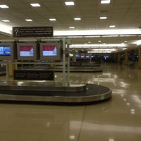 Photo taken at DCA Baggage Claim by Brian W. on 7/11/2012