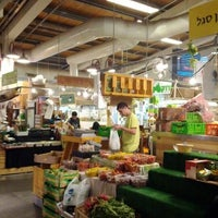 Photo taken at Kitchen Market by Alexander L. on 3/24/2012