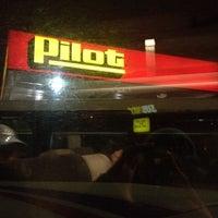 Photo taken at Pilot Travel Center by Jenny G. on 3/6/2012
