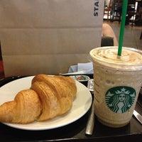 Photo taken at Starbucks by NANTAWAN O. on 3/13/2012