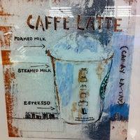 Photo taken at Starbucks by Goga on 7/26/2012