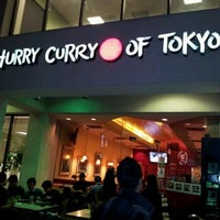 Photo taken at Hurry Curry of Tokyo by Raymond R. on 3/3/2012