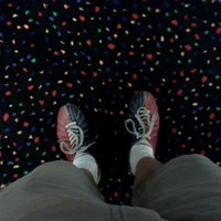 Photo taken at New Hope Bowl & Lounge by Chad D. on 8/1/2012