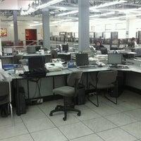 Photo taken at TCS Condado by Daniel A. on 3/14/2012