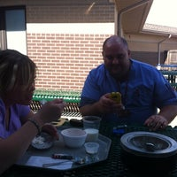 Photo taken at Missouri Veterans Home by Christy on 8/19/2012