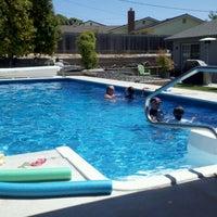 Photo taken at Splish Splash Swim Lessons by Jeremy W. on 7/30/2012