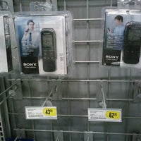 Photo taken at Best Buy by Larry C. on 4/7/2012