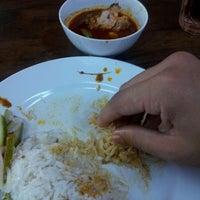 Photo taken at Nasi Dagang Ulik Mayang by Nizam K. on 2/11/2012