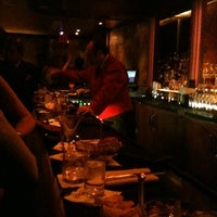 Photo taken at Bemelmans Bar by Rhi P. on 4/30/2012