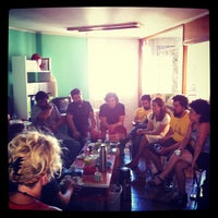 Photo taken at CRAC by Kadija P. on 2/28/2012