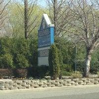 Photo taken at Kellenberg Memorial High School by Kathleen D. on 3/22/2012