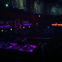 Photo taken at ROK Vegas Nightclub by Walter B. on 4/1/2012