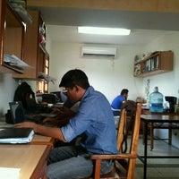 Photo taken at dir construcciones by Raul O. on 5/29/2012
