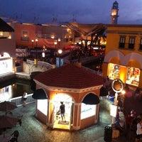 Photo taken at La Isla Shopping Village by Ramón L. on 7/20/2012