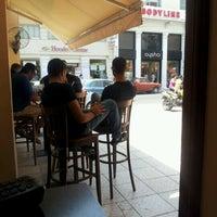 Photo taken at Ίλιον Café by Γιάννης Μ. on 7/11/2012