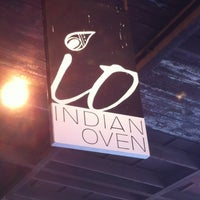 Photo taken at Indian Oven by Alain L. on 6/8/2012