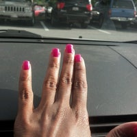 Photo taken at Fancy Nails 2 by Nikki W. on 6/14/2012