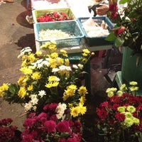 Photo taken at Hat Yai Nai Market by Phannarai A. on 6/12/2012