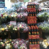 Photo taken at Whole Foods Market by Lillian K. on 5/12/2012
