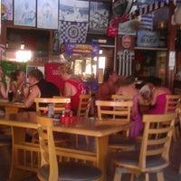 Photo taken at Island Affair Restaurant by Miss Good Luck🍀 V. on 7/14/2012