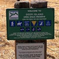 Photo taken at Deer Island by pauline p. on 8/3/2012