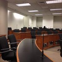 Photo taken at Georgetown University Law Center by Jacinda on 8/2/2012