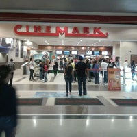 Photo taken at Cinemark by Tallyn R. on 2/21/2012