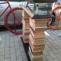 Photo taken at Gogol Mogol by Roman K. on 6/11/2012