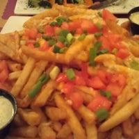 Photo taken at Jake Rooneys Restaurant by Katie C. on 6/28/2012