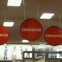 Снимок сделан в Target пользователем Jennifer A. 2/12/2012