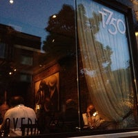 Photo taken at Taverna 750 by Cleo M. on 8/18/2012