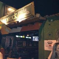 Photo taken at Shamrock Irish Pub by Jorge P. on 3/25/2012