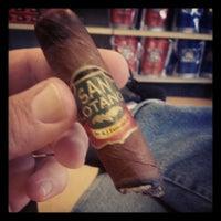 Photo taken at Smokin' Joe's Tobacco by William C. on 8/27/2012