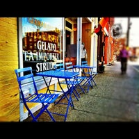 Photo taken at Kaffee Vonsolln by Glenn T. on 3/20/2012