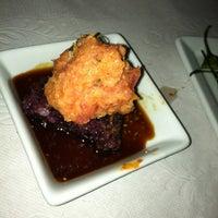 Photo taken at Iroha Sushi of Tokyo by Brandy on 5/25/2012