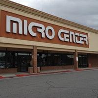 Photo taken at Micro Center by Jazz B. on 2/24/2012