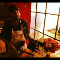 Photo taken at Stiles Switch BBQ & Brew by Stefanie W. on 3/3/2012
