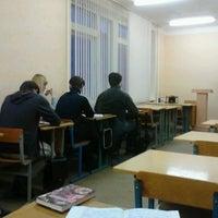 Снимок сделан в Институт предпринимательской деятельности пользователем Ludmila S. 2/16/2012