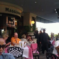 Photo taken at Maggiano's Little Italy by Lin R. on 5/5/2012