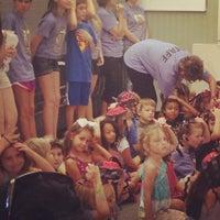 Photo taken at The John Cooper School by 💜Jane B. on 6/15/2012