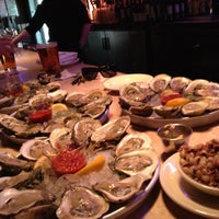 Photo taken at 42nd St Oyster Bar by Qaiys B. on 3/15/2012