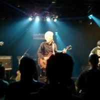 Photo taken at LIVE GATE TOKYO / ライブゲート トウキョウ by Takuya K. on 3/10/2012