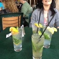 Photo taken at Havana by Erika N. on 4/21/2012
